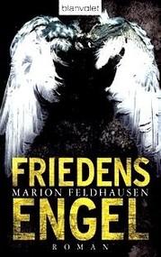 Marion Feldhausen Friedensengel